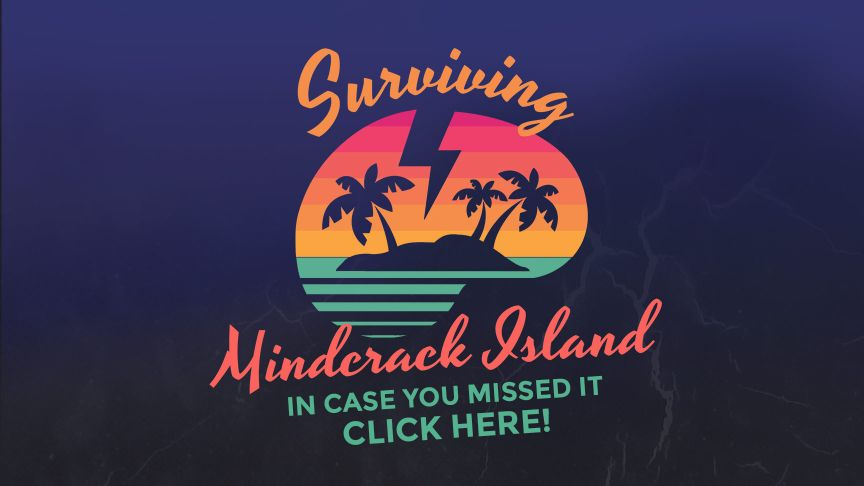 Surviving Mindcrack Island